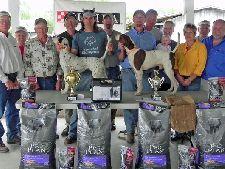 2012 Futurity, Open Inv. & Pup